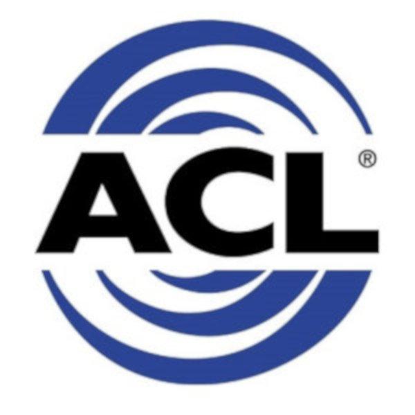 ACL 5C1001S-STD Cam Bearing Set