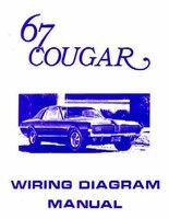 wire diagram for 1966 mercury cougar oem auto manuals  oem auto manuals