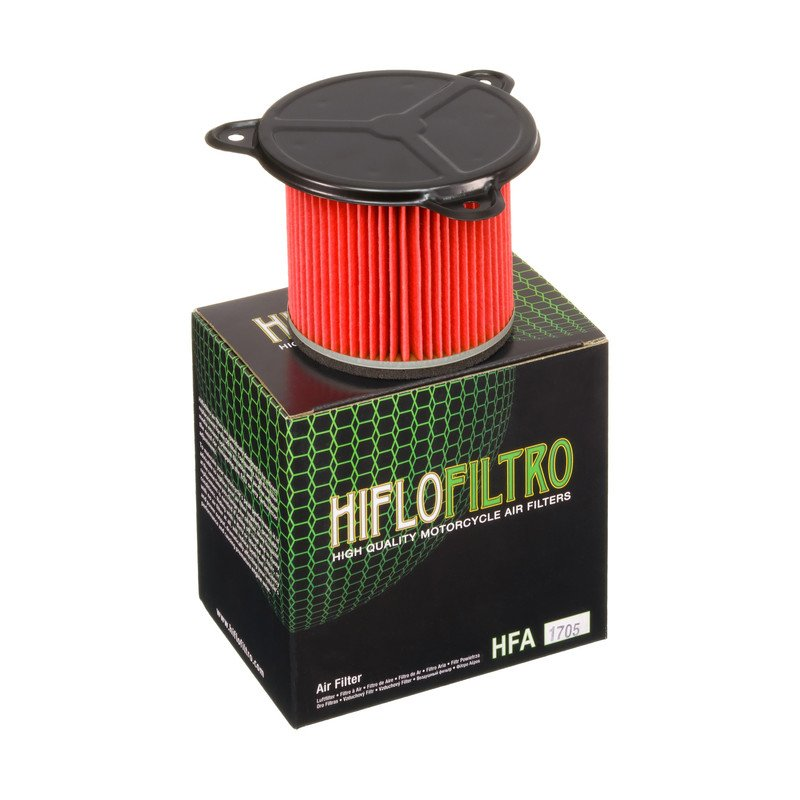 Hiflofiltro HFA4403 Filtro para Moto