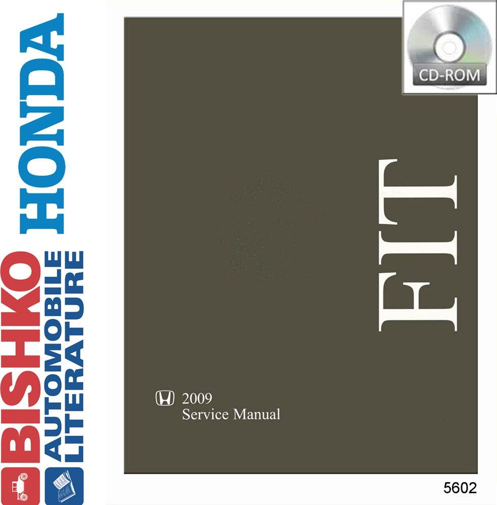 OEM Digital Repair Maintenance Shop Manual CD for Honda Odyssey 1999-2003