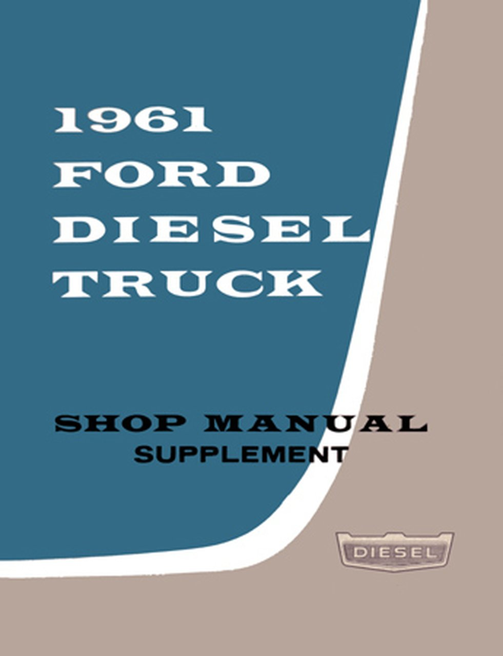 OEM Maintenance Owner's Manual Bound for Pontiac Convertible Top ...