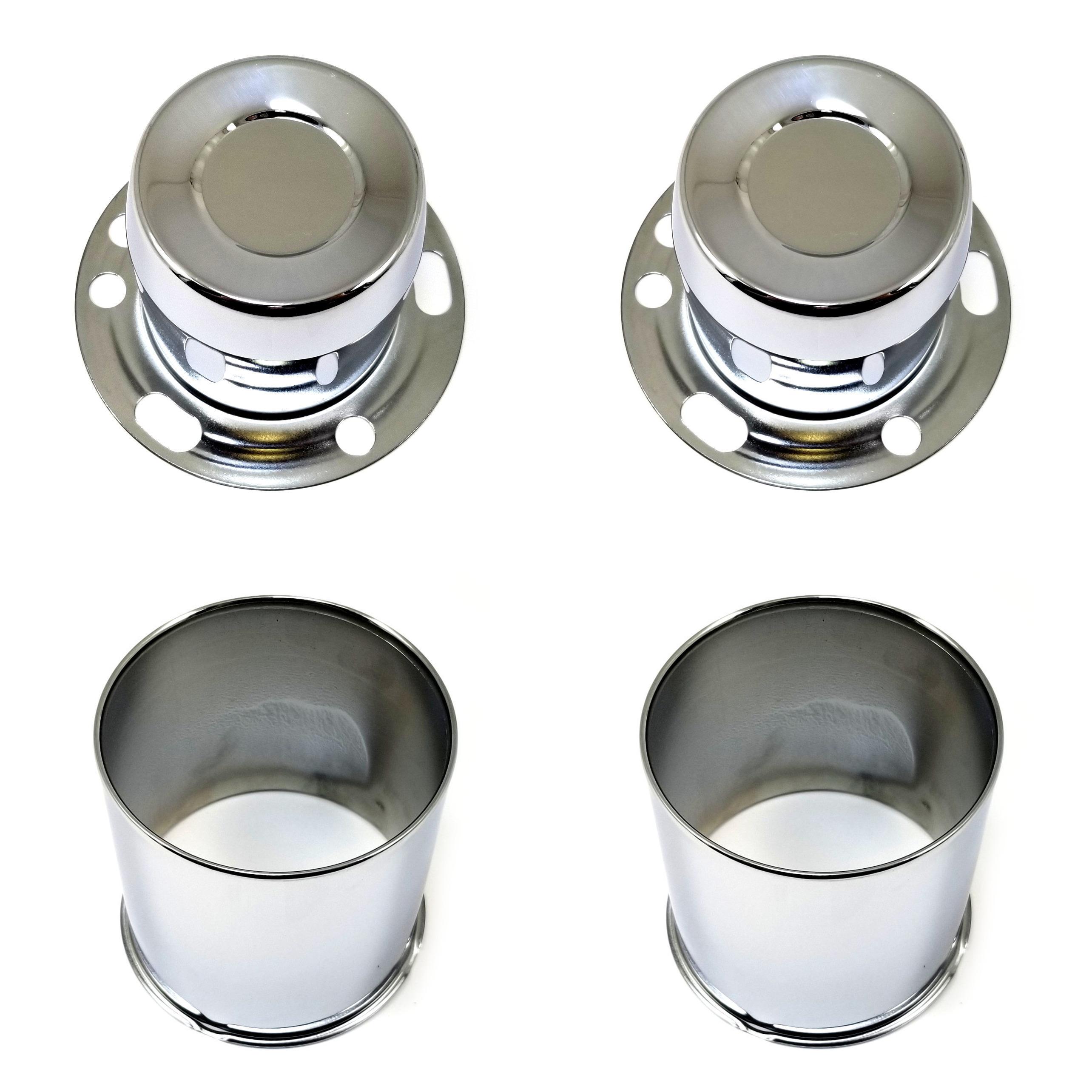 Top Line C100 Lug Bolt Center Cap